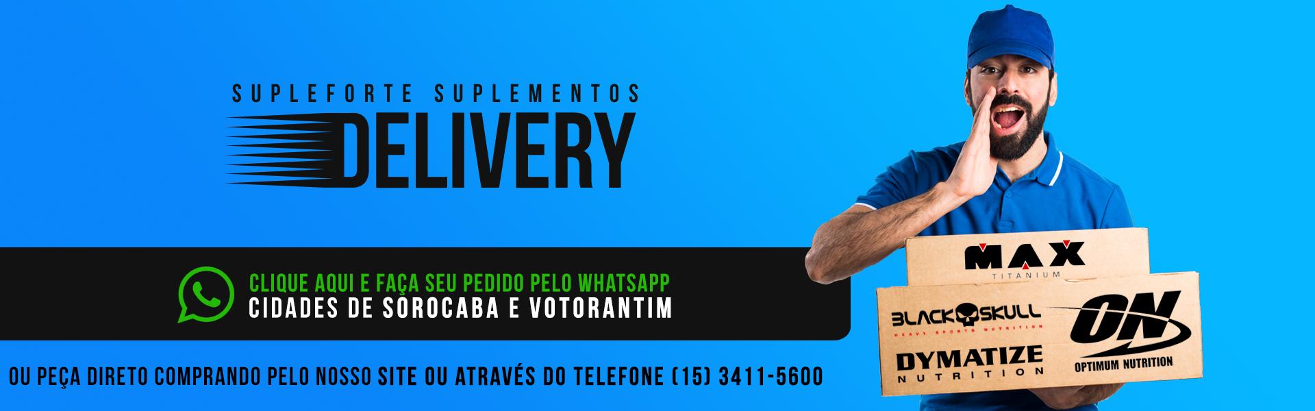 clique aqui e faça seu pedido via whatsapp!