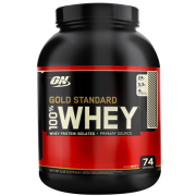100% Whey Gold Standard (2.2Kg)