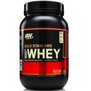 100% Whey Gold Standard (Proteína Isolada e Concentrada) (909g)