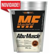 Albumina Albu-Muscle (450g)