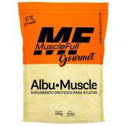 Albumina Albu-Muscle Gourmet 450g