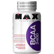 BCAA 2400mg (450 Cápsulas)