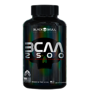 BCAA 2500 (400 Tabletes)