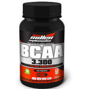 BCAA 3300mg (120 Tabletes)