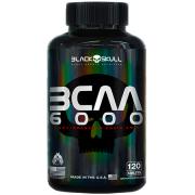BCAA 6000 (120 Cápsulas)