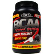 BCAA em Pó - 100% Pure (200g)