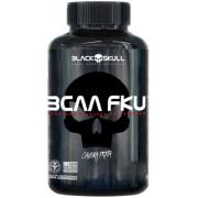 BCAA FKU Black Skull 120 Cápsulas