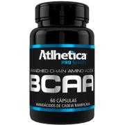 BCAA Pro Series (60 Cápsulas)