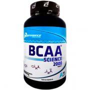 BCAA Science 2000mg - 100 Tabletes