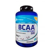 BCAA Science 500mg Mastigável - 200 Tabletes