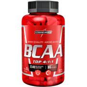 BCAA Top 4:1:1 Intagralmédica 120 Cápsulas