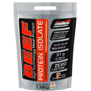 Beef Protein Isolate (1800g)