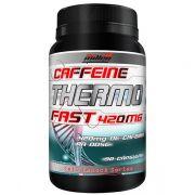Caffeine Thermo Fast 420mg (90 Cápsulas)