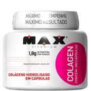 COLAGEN Colágeno Hidrolisado (100 Cápsulas)
