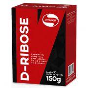 D-Ribose 150g (30 Sachês de 5g)