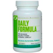 Daily Formula (100 Tabletes)
