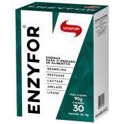 EnzyFor Enzimas 30 Sachês