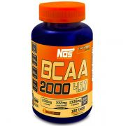 Evolution BCAA 2000 4:1:1 - 120 Tabletes