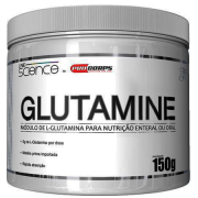 Glutamina (150g)