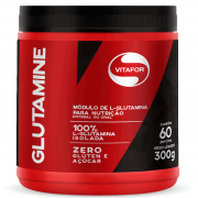 Glutamine - Glutamina 300g
