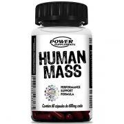 Human Mass Pre Hormonal 60 Cápsulas