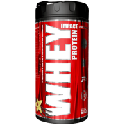 Impact Whey - Whey Concentrado + Waxy Maize (900g)