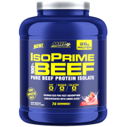 IsoPrime Beef Isolate Protein 2Kg
