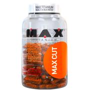 MAX CUT Termogênico (60 Cápsulas)