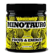 Minotauro Pré Treino (300g)