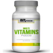 Multivitamins (30 Cápsulas)