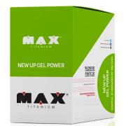 New Up Gel Power (10 Unidades de 30g)