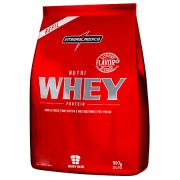 Nutri Whey Protein (907g) Refil