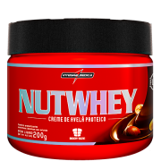 NutWhey Cream (200g)