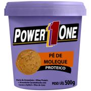 Pe de Moleque Proteico (500g)