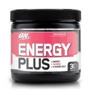 Pre Treino Energy Plus 150g