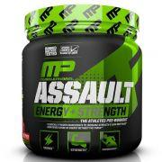 Pré-treino MP Assault Energy Strength Importado Original 333g