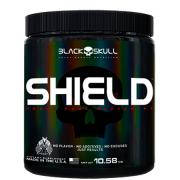 Shield Pure Glutamine (500g)