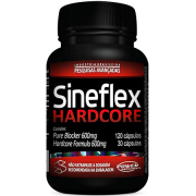 Sineflex Hardcore Termogênico (150 Cápsulas)