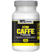 Stim Caffe 420mg (60 Cápsulas)