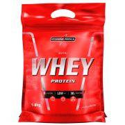 Super Whey 100% Pure Integralmédica 1.8kg