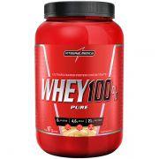 Super Whey 100% Pure - Proteína Concentrada 907g