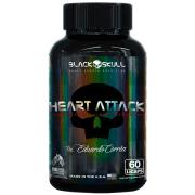 Termogênico Heart Attack (60 Cápsulas)