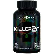 Termogênico Killer 2F (120 Cápsulas)