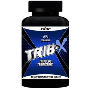 Trib-X Tribulus Terrestris 1000mg (100 Cápsulas)