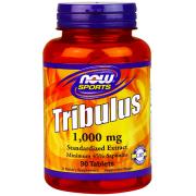 Tribulus Terrestris 1000mg (90 Cápsulas)