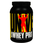Ultra Whey Pro 900g