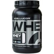 Whey Cellucor Cor-Performance (900g) - Proteína Isolada e Concentrada