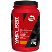 Whey Fort - Proteína Concentrada e Isolada (900g)
