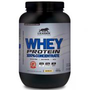 Whey Protein 100% Concentrate
