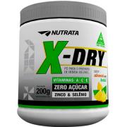 X-Dry Diurético (200g)